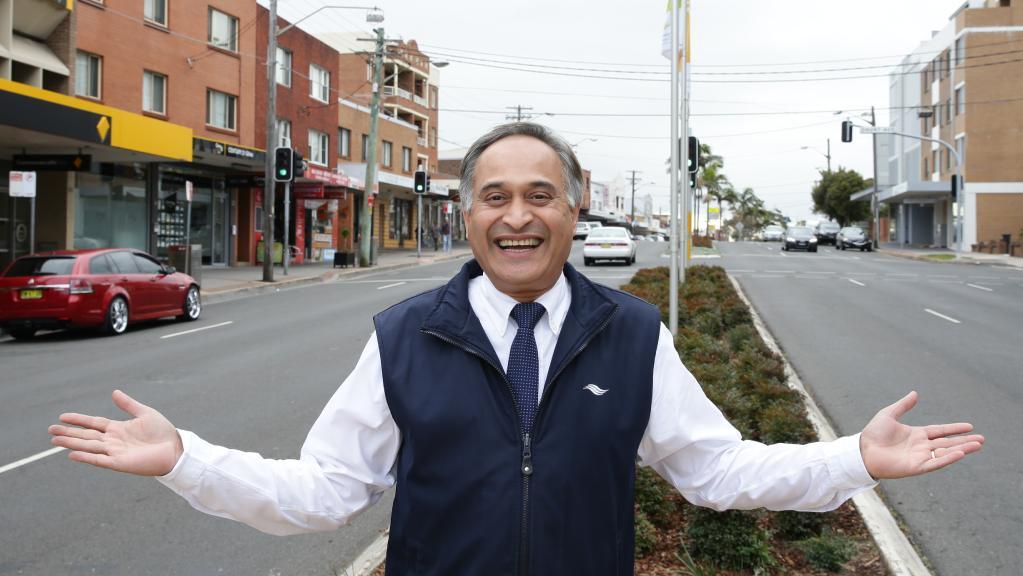mayor-dsousa